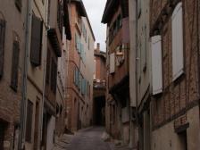 Альби, Albi, фото Франции, города Франции, Гасконь