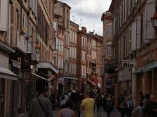 Альби, Albi, собор, Франция фотографии, история Франции