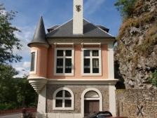Амбиале, Ambialet, фото Франции, города Франции, Гасконь