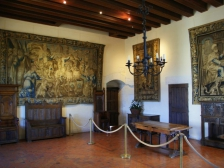 Amboise, Амбуаз, фотографии Франции, замки Луары