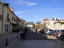 Amboise, Амбуаз, история Франции, долина Луары, замки Франции