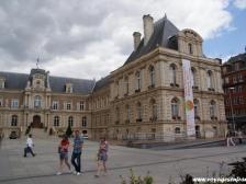 Амьен, Amiens, фото Франции, города Франции, Пикардия