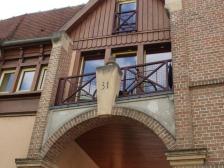 Амьен, Amiens, фотографии Франции, собор Амьена, природа Франции
