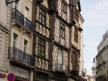 Анже, Angers, Франция фото, достопримечательности, город Анже