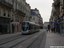 Анже, Angers, Франция фотографии, долина Луары, собор