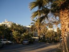 Антиб, Antibes, фотографии Франции, мыс антиб, отзывы, отдых