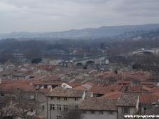 Авиньон, Avignon, фотографии Франции, рестораны Авиньона, природа Франции