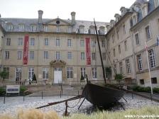 Байо, Bayeux, Франция фото, достопримечательности, Нормандия