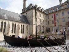 Байо, Bayeux, Франция фотографии, ковер