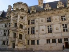 Блуа, Blois, фото Франции, город, достопримечательности