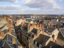 Блуа, Blois, Франция фотографии, история