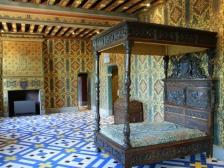 Блуа, Blois, фотографии Франции, замок, французский