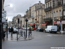 Бордо, Bordeaux, фотографии Франции, кухня Бордо