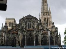 Бордо, Bordeaux, Франция фотографии, Аквитания, отзывы