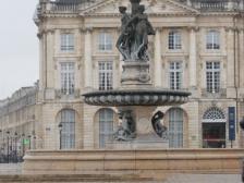 Бордо, Bordeaux, фото Франции, города Франции, город