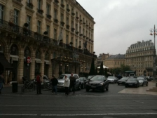 Бордо, Bordeaux, Франция фото, вино Бордо, шато