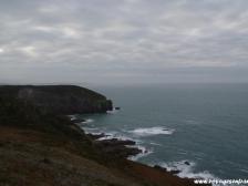 Мыс Фреэль, Cap Frehel, история Франции, туризм, Бретань
