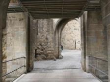 Каркассон, Carcassonne, крепость Каркассон, Франция фотографии, история Франции