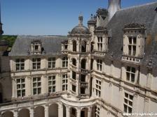 Шамбор, Chambord, фото Франции, города Франции, замки Луары