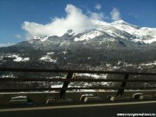 Шамони, Chamonix, Франция фотографии, карта трасс