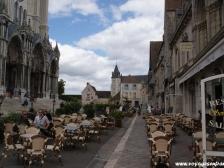 Шартр, Chartres, Франция фото, достопримечательности