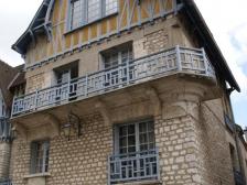 Шартр, Chartres, фото Франции, города Франции, карта Шартра