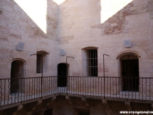 Замок Иф, Chateau d\'If, фотографии Франции, город Марсель
