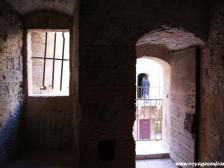 Замок Иф, Chateau d\'If, фото Франции, города Франции, остров Иф