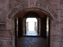 Замок Иф, Chateau d'If, фотографии Франции, город Марсель