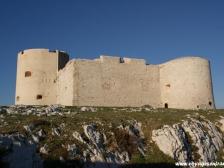 Замок Иф, Chateau d'If, фото Франции, города Франции, остров Иф