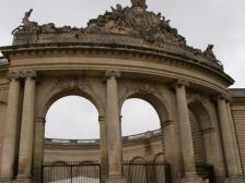 Замок Шантийи, Chateau de Chantilly, Франция фотографии, замок, отдых в Шантийи