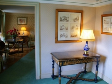 Замок Шеверни, Chateau de Cheverny, фотографии Франции, отзывы, визит