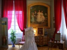 Замок Шеверни, Chateau de Cheverny, Франция фотографии, замки Луары, достопримечательности