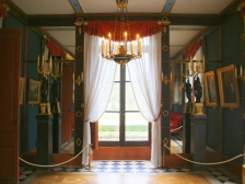Malmaison, Мальмезон, история Франции, замки Франции, окрестности
