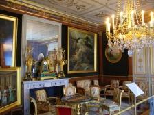 Malmaison, Мальмезон, фотографии Франции, дворец, Наполеон