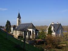Замок Шомон сюр Луар, Chateau de Chaumont-sur-Loire, Франция фото, Шомон, замки Франции