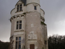 Замок Шенонсо, Chateau de Chenonceau, фотографии Франции, Шенонсо отзывы