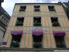 Шербур, Cherbourg, Франция фото, достопримечательности, Нормандия