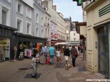 Шербур, Cherbourg, фотографии Франции, шербургские зонтики