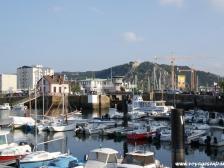 Шербур, Cherbourg, фото Франции, Франция города, Шербург
