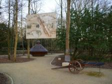 Замок Кло Люсе, Chateau du Clos Luce, фото Франции, замок, музей, парк, давинчи