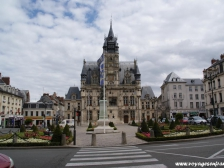 Компьень, Compiegne, фото Франции, города Франции, Пикардия
