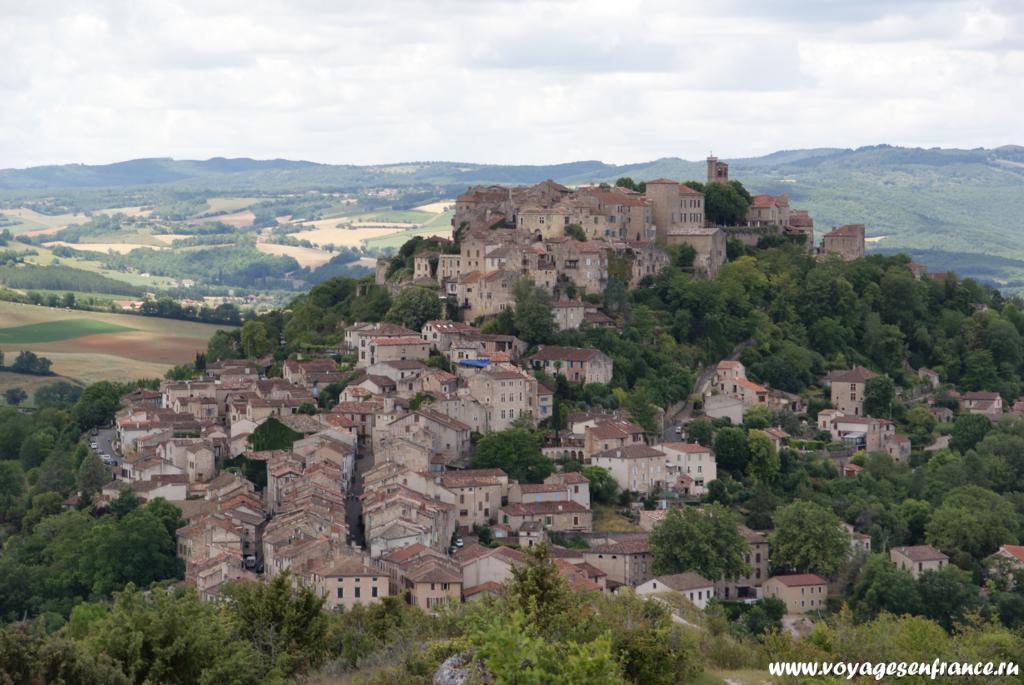 Корд-сюр-Сьель