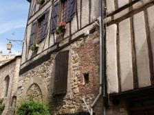 Корд, Сordes sur ciel, фотографии Франции, достопримечательности Франции, природа Франции