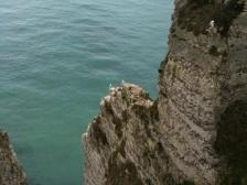 Этрета, Etretat, фотографии Франции, скалы в Этрета