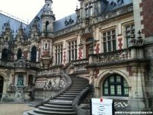 Фекам, Fecamp, Франция фотографии, Нормандия, Бенедиктинской ликер