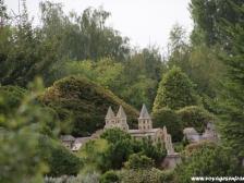 Франция в миниатюре, France miniature, фотографии Франции, парки Парижа, природа Франции