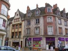 Жьен, Gien, Франция фотографии, история