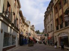 Жьен, Gien, фото Франции, город, достопримечательности