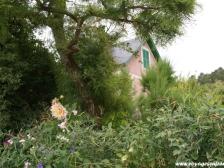 Живерни, Giverny, Франция фото, достопримечательности Франции, Моне